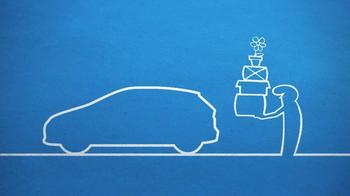 Ford C-Max Hybrid TV Spot, 'Freight' - Thumbnail 4