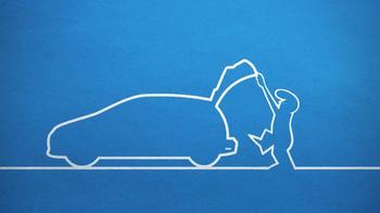 Ford C-Max Hybrid TV Spot, 'Freight' - Thumbnail 6