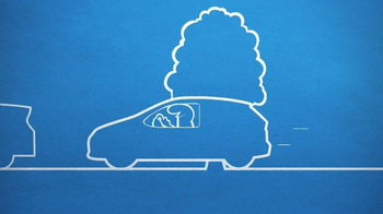 Ford C-Max Hybrid TV Spot, 'Freight' - Thumbnail 7