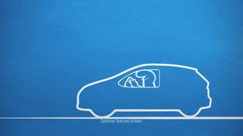 Ford C-Max Hybrid TV Spot, 'Freight' - Thumbnail 8