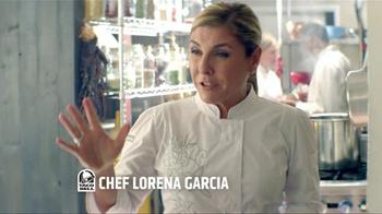 Taco Bell Burrito Bowl TV Spot, 'Nervous' Featuring Lorena Garcia  - Thumbnail 2