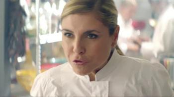 Taco Bell Burrito Bowl TV Spot, 'Nervous' Featuring Lorena Garcia  - Thumbnail 4
