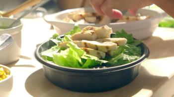 Taco Bell Burrito Bowl TV Spot, 'Nervous' Featuring Lorena Garcia  - Thumbnail 6