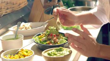 Taco Bell Burrito Bowl TV Spot, 'Nervous' Featuring Lorena Garcia  - Thumbnail 7