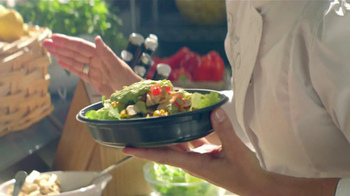Taco Bell Burrito Bowl TV Spot, 'Nervous' Featuring Lorena Garcia  - Thumbnail 8