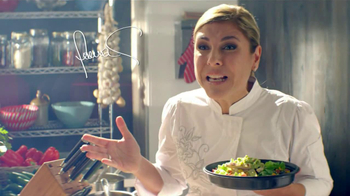 Taco Bell Burrito Bowl TV Spot, 'Nervous' Featuring Lorena Garcia  - 325 commercial airings