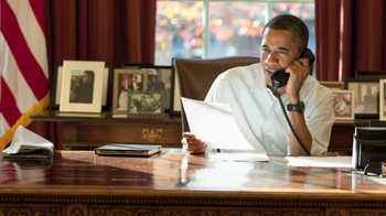 Obama for America TV Spot 'Romney's Tax Cut' - 179 commercial airings
