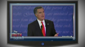 Obama for America TV Spot 'Romney's Tax Cut' - Thumbnail 3