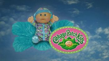 Cabbage Patch Babies TV Spot - Thumbnail 1