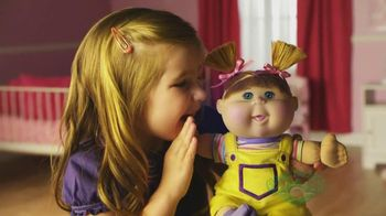 Cabbage Patch Babies TV Spot - Thumbnail 6