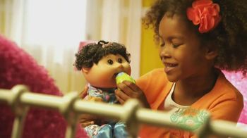 Cabbage Patch Babies TV Spot - Thumbnail 8