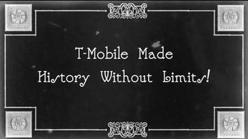 T-Mobile TV Spot, 'Making History' - Thumbnail 1