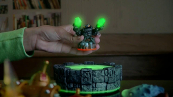 Skylanders Giants Lightcore TV Spot, 'Oooh, Aaah'