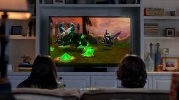Skylanders Giants Lightcore TV Spot, 'Oooh, Aaah' - Thumbnail 6