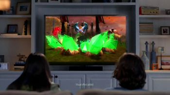Skylanders Giants Lightcore TV Spot, 'Oooh, Aaah' - Thumbnail 7