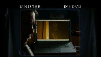 Sinister - Alternate Trailer 12