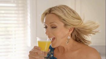 Tropicana Trop50 TV Spot, 'Black-Tie Breakfast' - Thumbnail 8