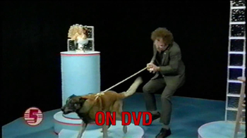 Check It Out with Dr. Steve Brule on DVD TV Spot - Thumbnail 3