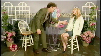 Check It Out with Dr. Steve Brule on DVD TV Spot - Thumbnail 4