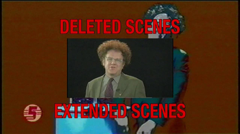 Check It Out with Dr. Steve Brule on DVD TV Spot - Thumbnail 6