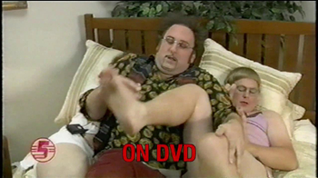 Check It Out with Dr. Steve Brule on DVD TV Spot - Thumbnail 7