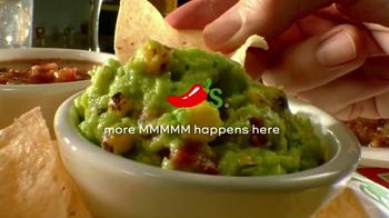Chili's TV Spot, 'Santa Cruz Steak'