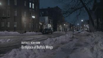 Tabasco Buffalo TV Spot, 'Buffalo Wings' - Thumbnail 2