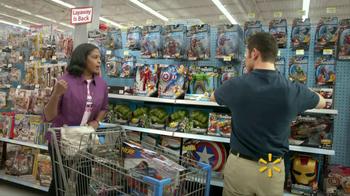 Walmart Layaway TV Spot, 'Getting Started' - Thumbnail 1