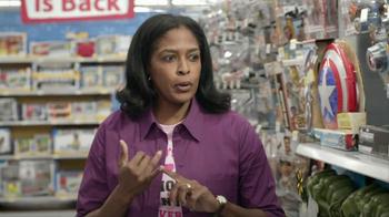 Walmart Layaway TV Spot, 'Getting Started' - Thumbnail 3