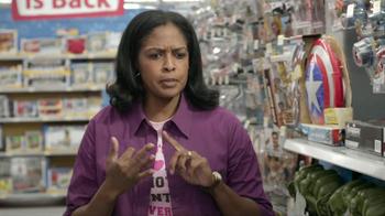 Walmart Layaway TV Spot, 'Getting Started' - Thumbnail 4