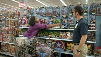 Walmart Layaway TV Spot, 'Getting Started' - Thumbnail 5
