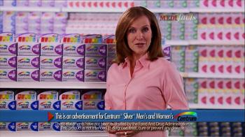 Centrum Silver Men's and Women's TV Spot, 'MediFacts' - Thumbnail 3