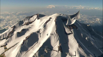 Glad Force Flex TV Spot, 'Mount Rainier' - Thumbnail 3