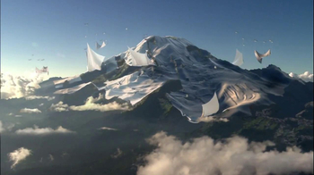 Glad Force Flex TV Spot, 'Mount Rainier' - Thumbnail 4