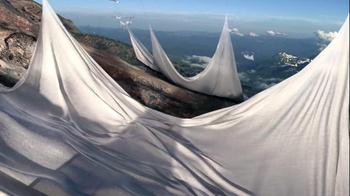 Glad Force Flex TV Spot, 'Mount Rainier' - Thumbnail 5