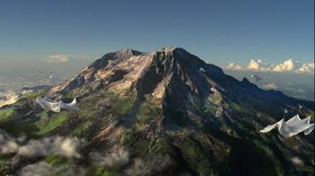 Glad Force Flex TV Spot, 'Mount Rainier' - Thumbnail 6