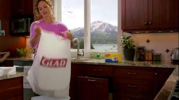 Glad Force Flex TV Spot, 'Mount Rainier' - Thumbnail 7