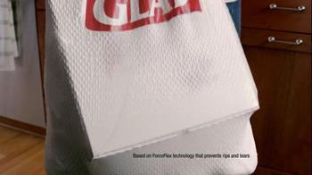 Glad Force Flex TV Spot, 'Mount Rainier' - Thumbnail 9
