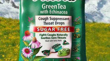 Ricola Sugar Free TV Spot  - Thumbnail 7