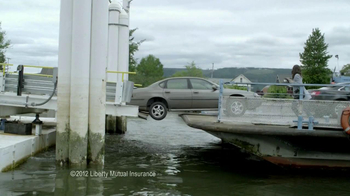 Liberty Mutual TV Spot, 'Humans: Water' - Thumbnail 1