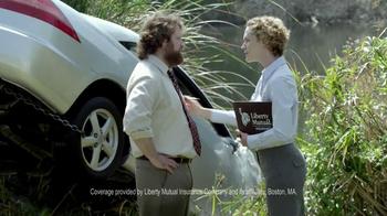 Liberty Mutual TV Spot, 'Humans: Water' - Thumbnail 10