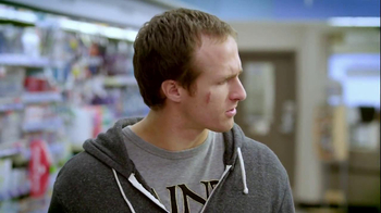 Walgreens DayQuil NyQuil TV Spot Featuring Drew Brees - Thumbnail 2