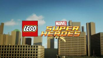 LEGO Avengers TV Spot, 'Assemble!' - Thumbnail 1