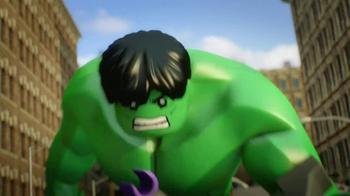 LEGO Avengers TV Spot, 'Assemble!' - Thumbnail 9