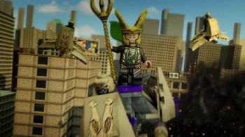LEGO Avengers TV Spot, 'Assemble!' - Thumbnail 2