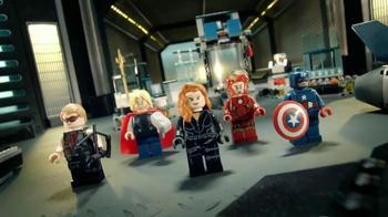 LEGO Avengers TV Spot, 'Assemble!'