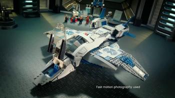 LEGO Avengers TV Spot, 'Assemble!' - Thumbnail 4