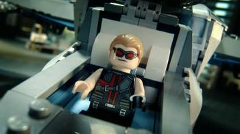 LEGO Avengers TV Spot, 'Assemble!' - Thumbnail 5