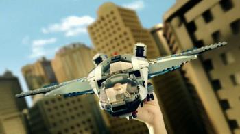 LEGO Avengers TV Spot, 'Assemble!' - Thumbnail 6