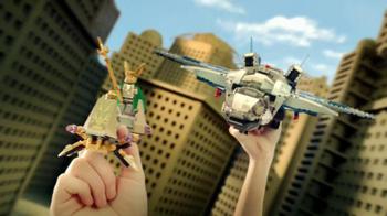 LEGO Avengers TV Spot, 'Assemble!' - Thumbnail 7